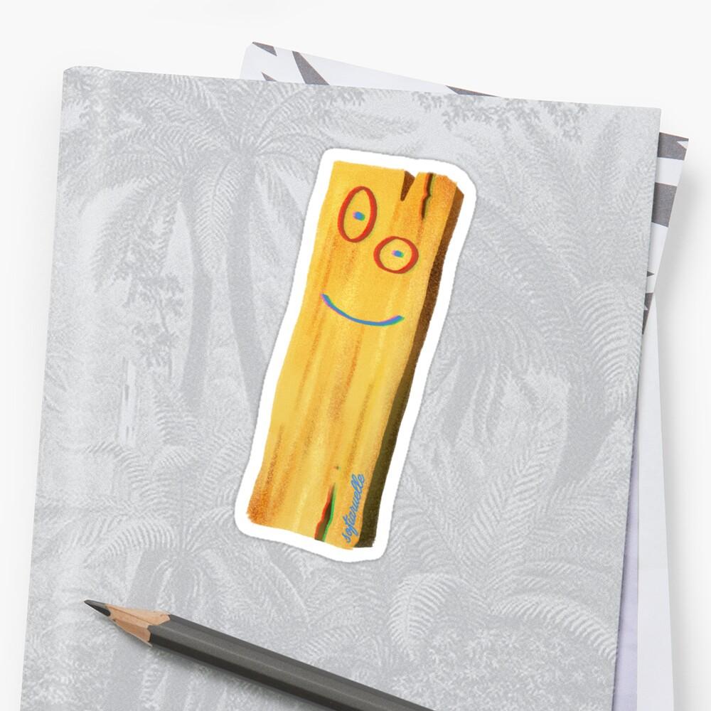 Plank by sofiaruelle