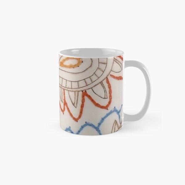 Photovoltaic Delight Classic Mug