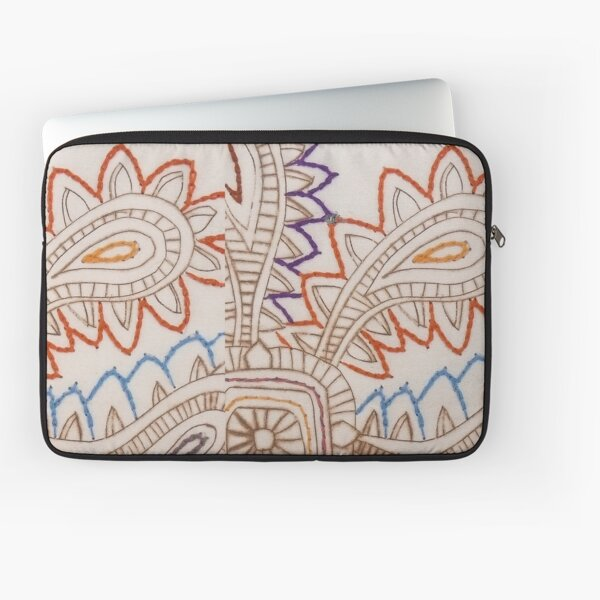 Photovoltaic Delight Laptop Sleeve