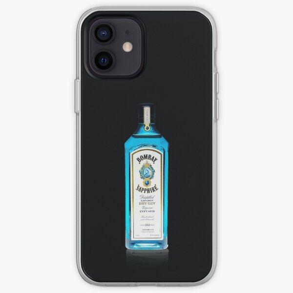 gin iPhone Soft Case