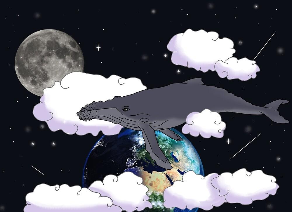whale by Kpopfanart