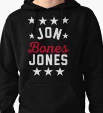 Jon 'Bones' Jones  Pullover Hoodie