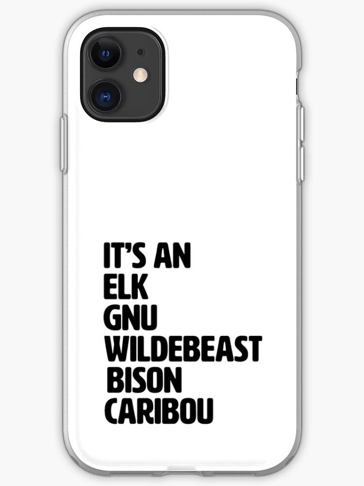 Bubble Boy iphone case