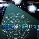 Electricity by Koray Birenheide