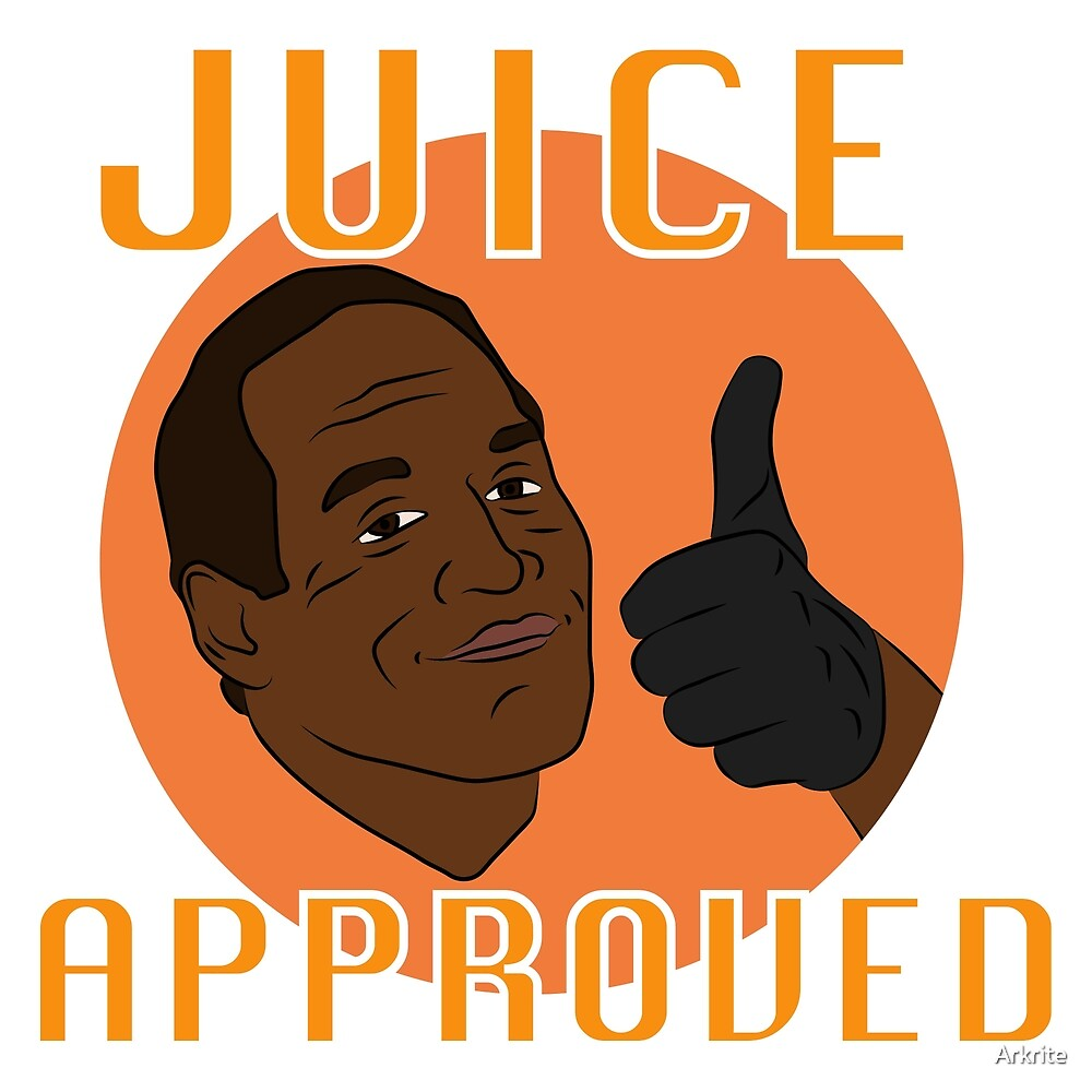 Juice Approved by Arkrite