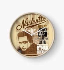 Reloj Nashville