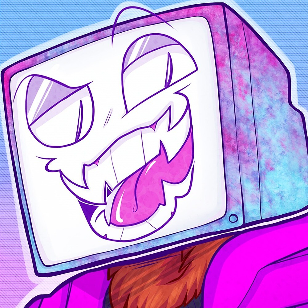 Pyrocynical Poster by Splitterman