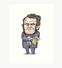 William Lyon Mackenzie Art Print