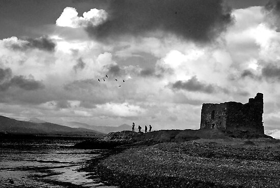 On The Rocks by Neil Ryan