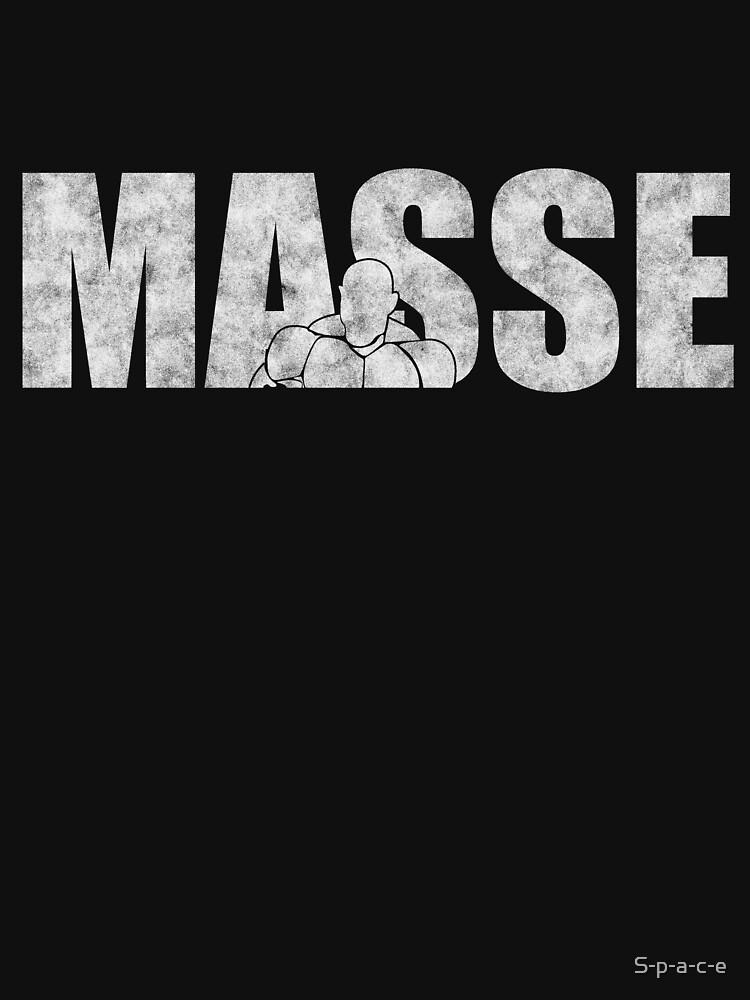 Masse by S-p-a-c-e