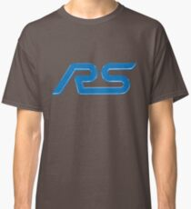 For the RS Lover Classic T-Shirt