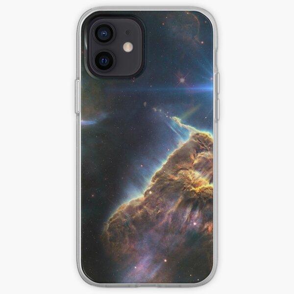 Big Bang, ♀, ⊕, ♂, Jupiter, Saturn,   ♄, Uranus, ♅, Neptune, ♆, Pluto iPhone Soft Case
