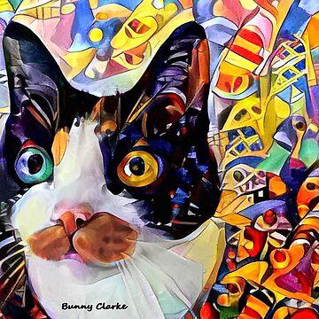 Daffy by BunnyClarke
