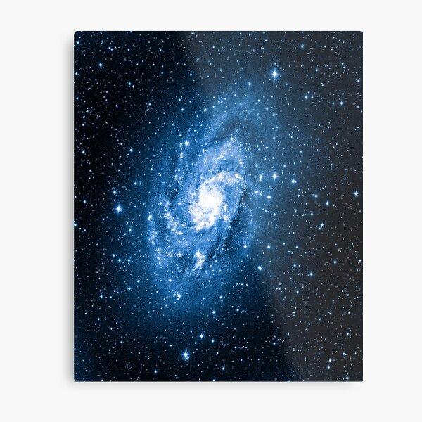 Double Star, Binary Star, Eccentricity, Ecliptic, Equinox, Galaxy, Inclination, Light-year Metal Print