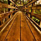 Bridge Over Troubled Water by sailorsedge