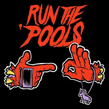 Run the 'Pools by harebrained