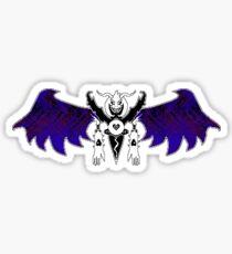 ASRIEL Sticker