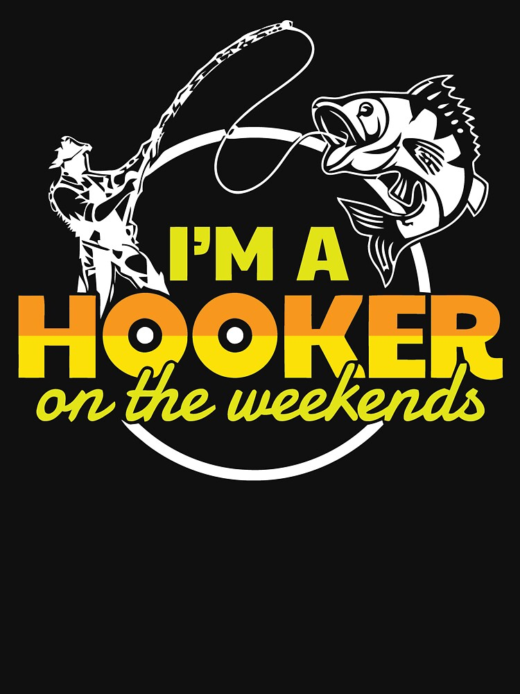 I'm A Hooker On The Weekends  by Mark1904