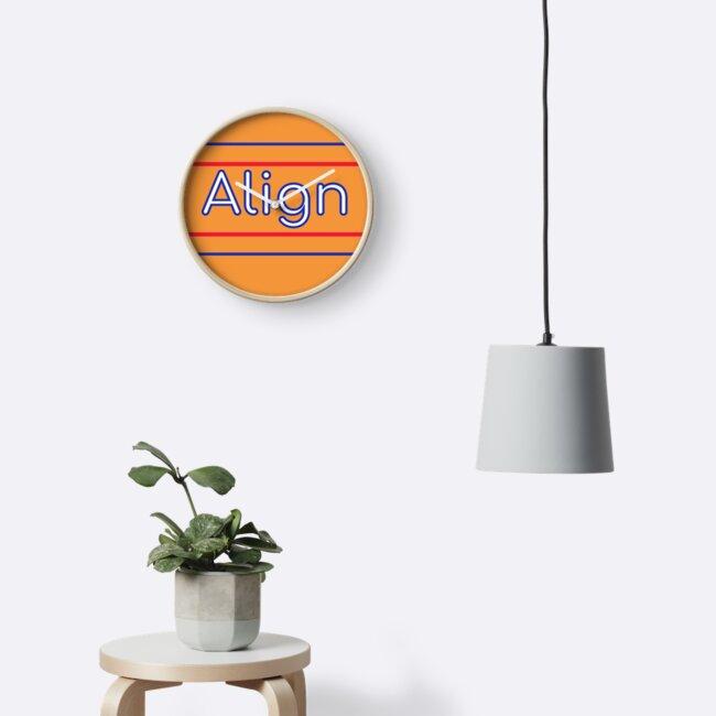 Align stripes by Design0110