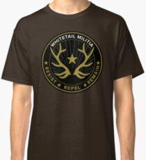 Far Cry 5 - Whitetail Militia Classic T-Shirt