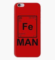 Fe (Iron) Man iPhone Case