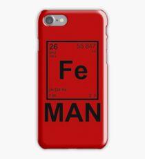 Fe (Iron) Man iPhone Case/Skin