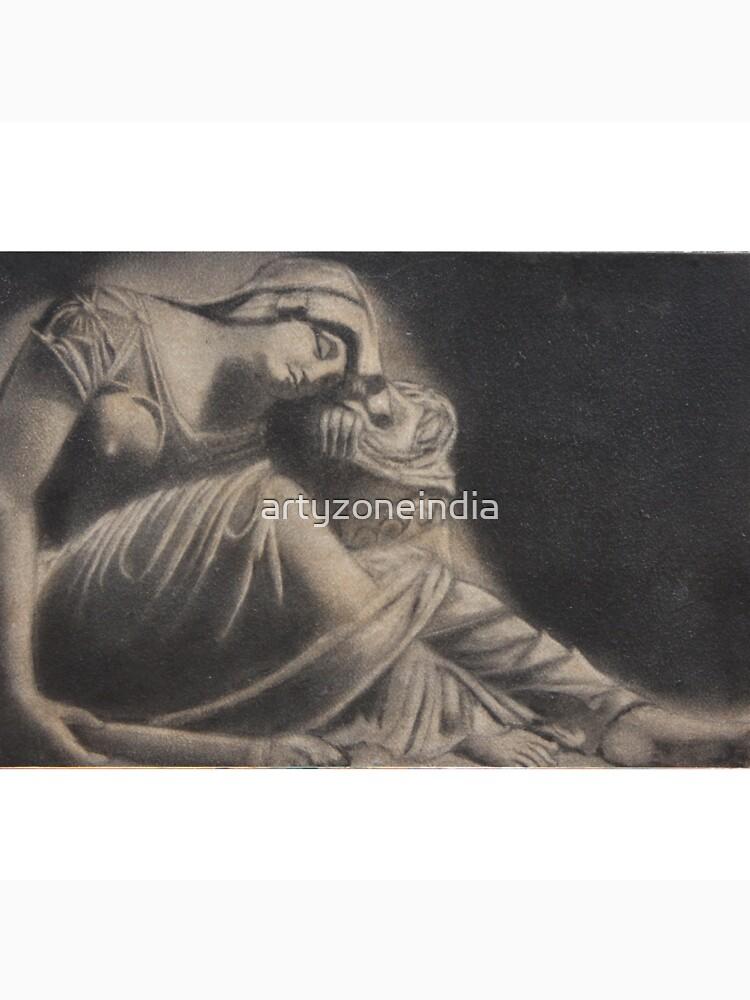 Statue   by artyzoneindia