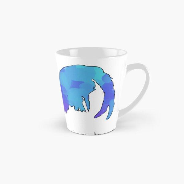 Little Blue Tall Mug