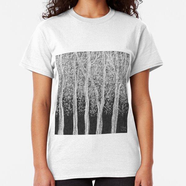 TREES OF LIFE 28 Classic T-Shirt