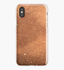 Red Dirt N Dust iPhone Case/Skin