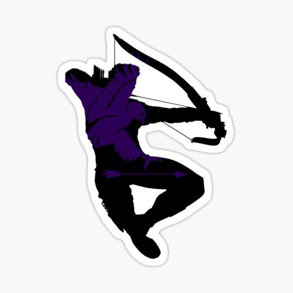 Clint Sticker