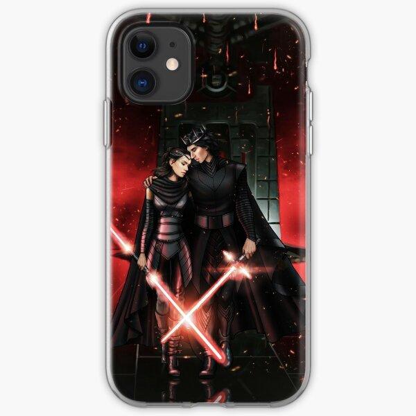 Reylo - Supremacy  iPhone Soft Case