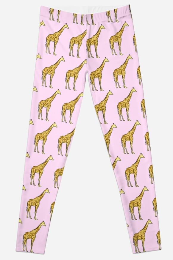 The Giraffe  by ChloeNix