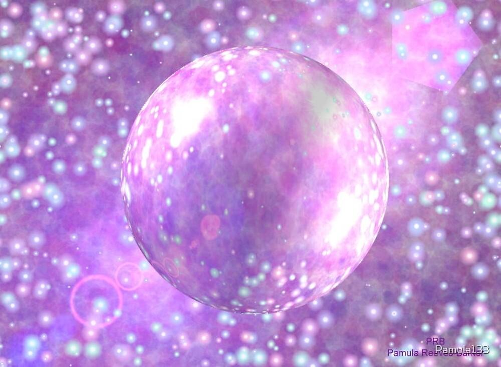 Purple Fusion by Pamula133