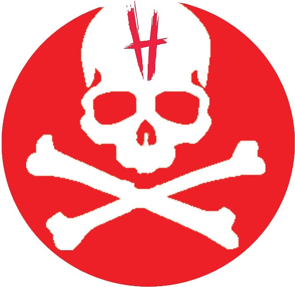 hiatus logo by britainlaine