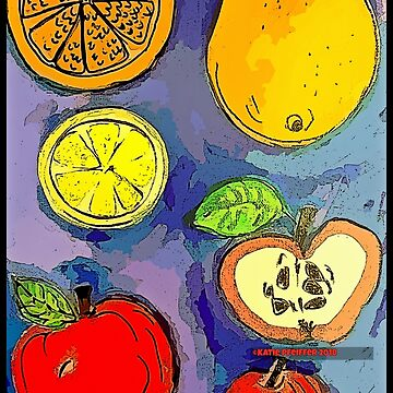 Fruits   by Kater