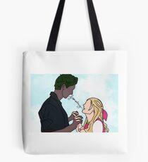 Zeddison - Someday Tote Bag