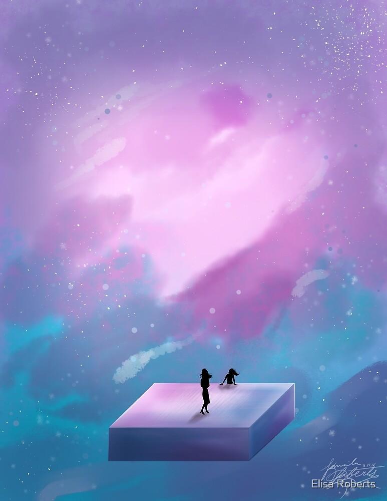 galaxy platform by Kamala Roberts