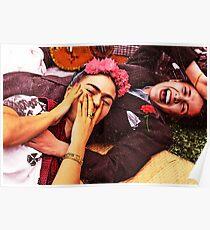 Frida y Chavela Poster