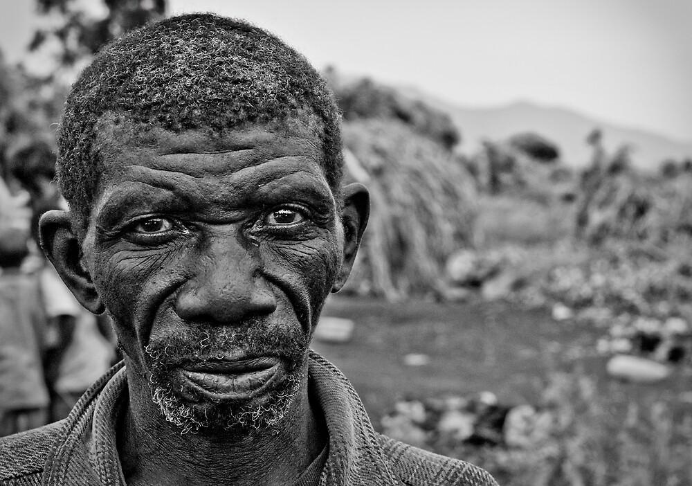Pygmy Man by Melinda Kerr
