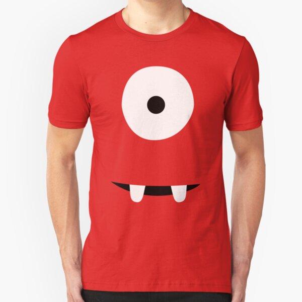 Muno Slim Fit T-Shirt