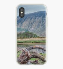 Glen Coe, Highlands, Scotland iPhone Case