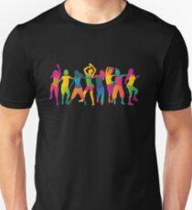 Zumba dance Unisex T-Shirt