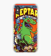 Reptar King of the Monsters iPhone Case