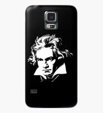 beethoven Case/Skin for Samsung Galaxy