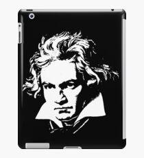 beethoven iPad Case/Skin