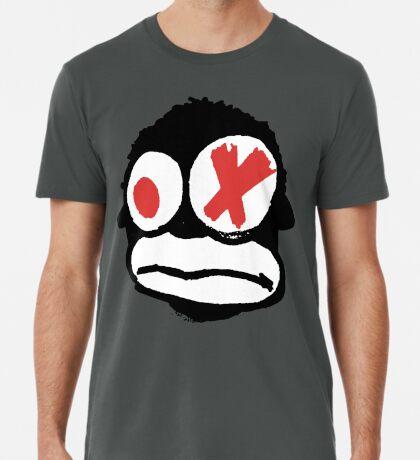 KMD what a N know.. replica MF Doom Premium T-Shirt