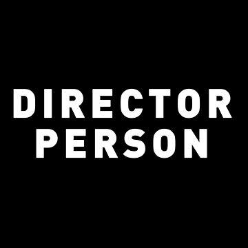 DIRECTOR PERSONA de wexler