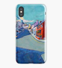Tramore, County Waterford, Ireland iPhone Case/Skin