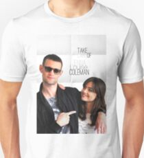 Matt and Jenna Unisex T-Shirt